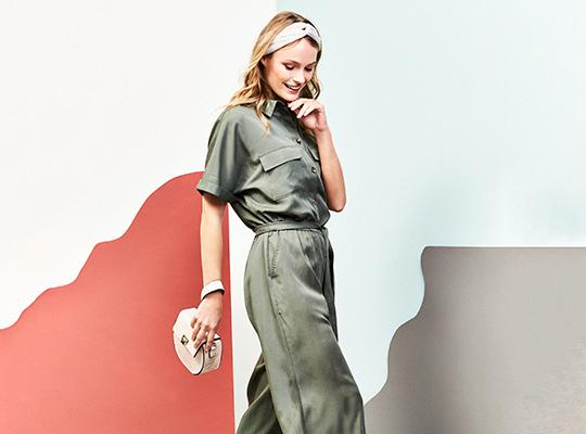 vêtements pour femmes nouveau