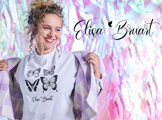 Elisa Bruart